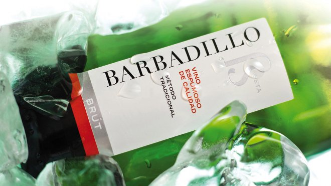 Packaging vino espumoso Beta