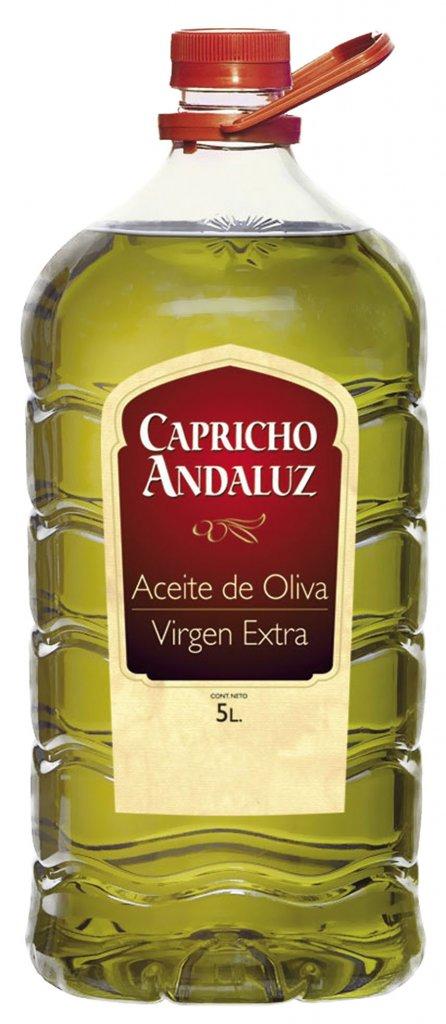 garrafa 5l Capricho Andaluz