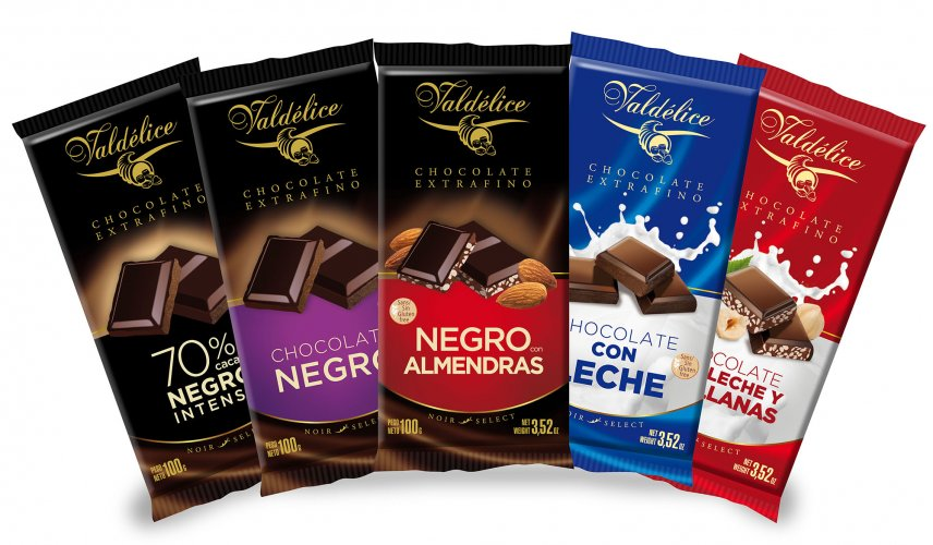 Chocolates Valdélice