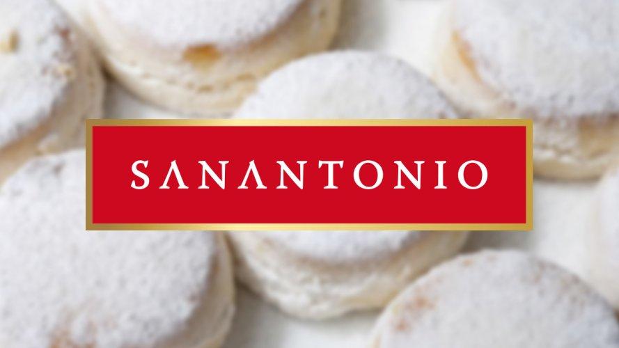 Logo San Antonio Estepa