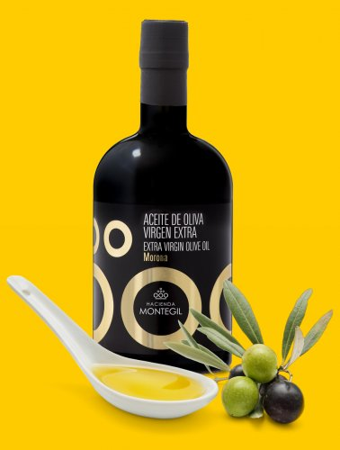 Extra Virgin Olive Oil Montegil