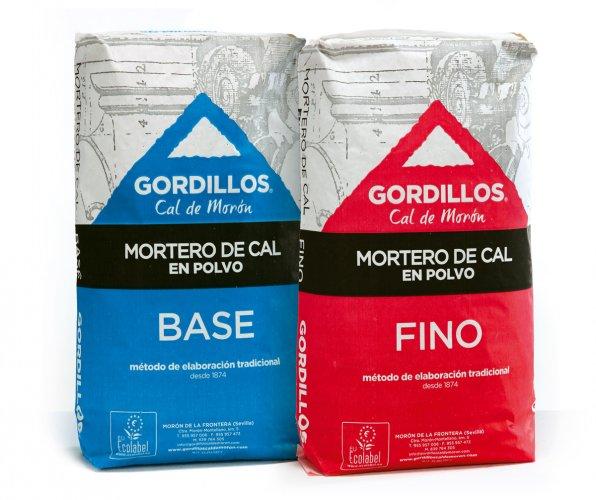 Branding y Packaging productos Gordillos