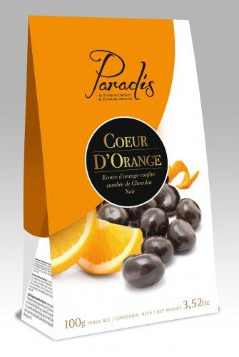 Estuche Coeur D'Orange Paradis