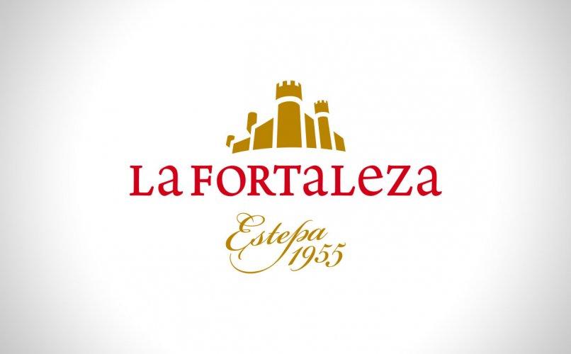 Branding La Fortaleza