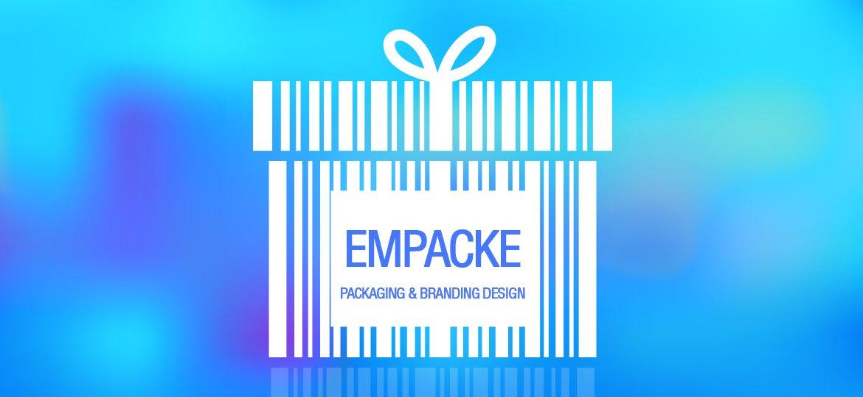 Códigos de barras 2 Empacke