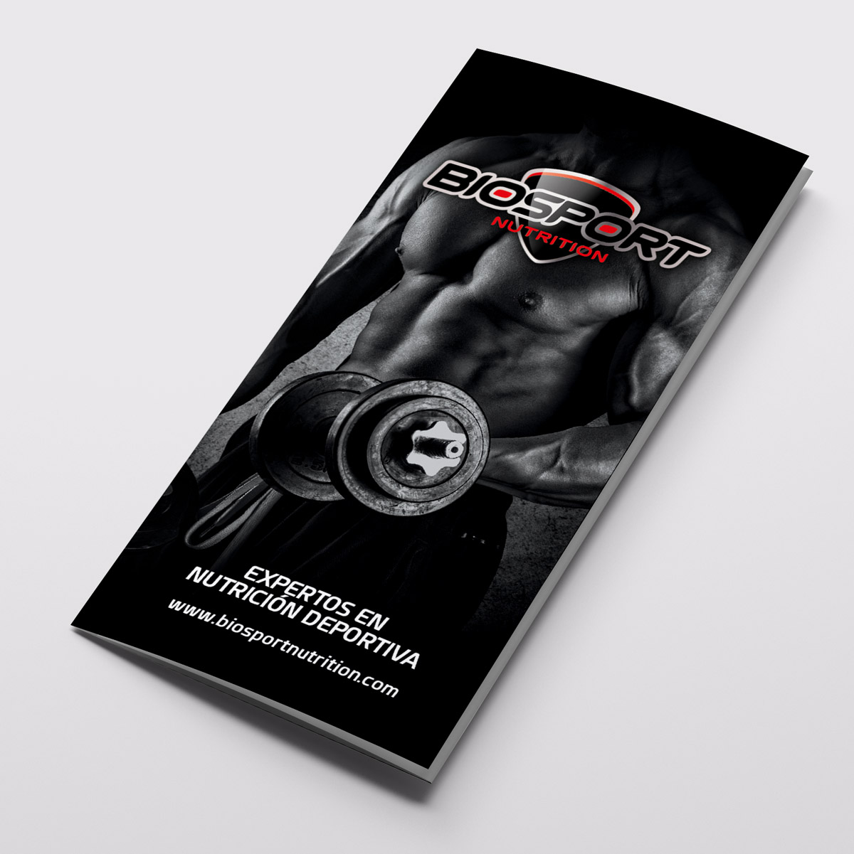 folleto biosport