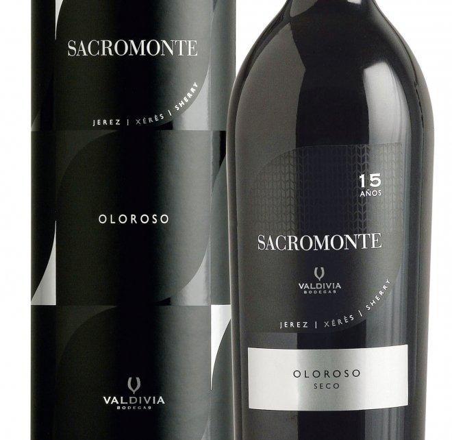 Sacromonte selección gourmet