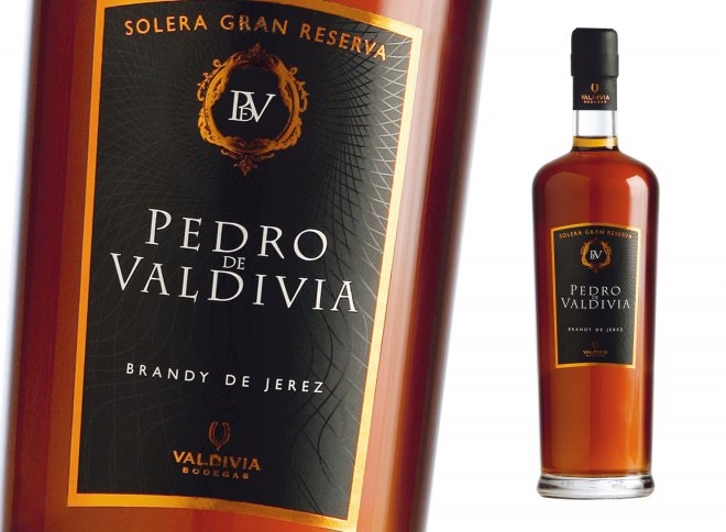 Pedro de Valdivia selección gourmet