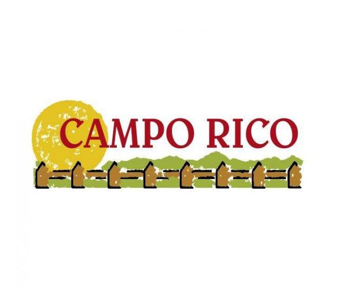 Logo Capricho Rico
