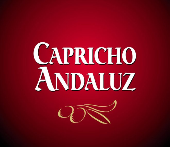 Logo Capricho Andaluz