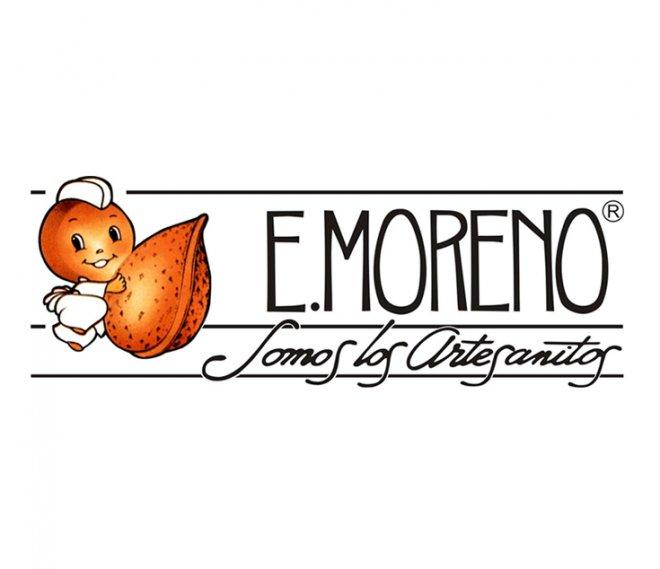 Logo E. Moreno