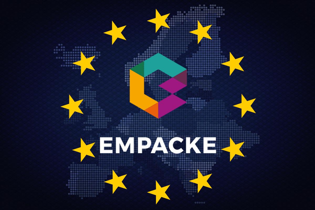 Empacke Europa