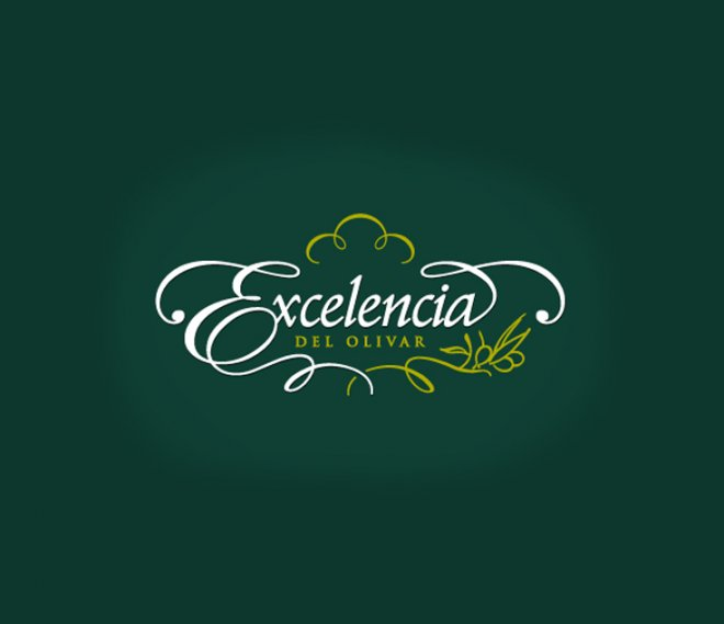 Logo Excelencia del olivar