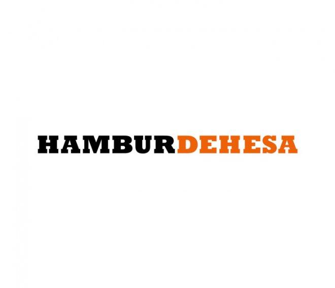 Logo Hamburdehesa