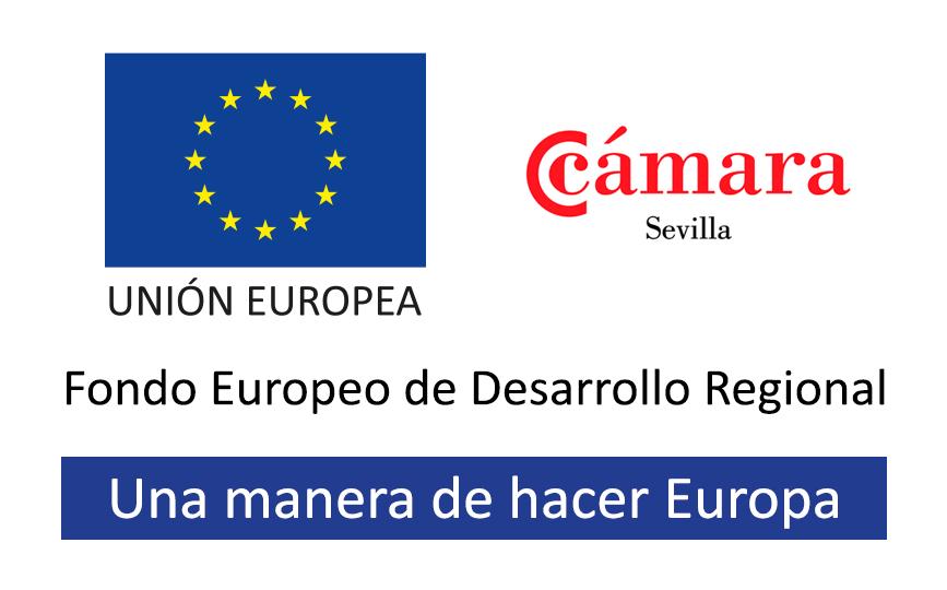 Empacke Unión Europea Cámara de Sevilla