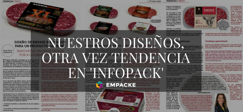 Empacke en Infopack núm 245