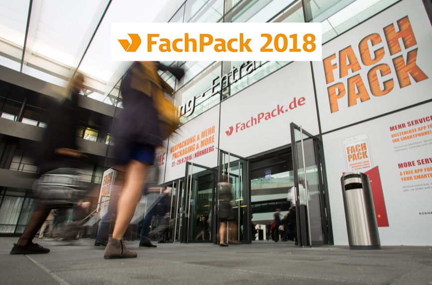 Eventos de packaging Fach Pack