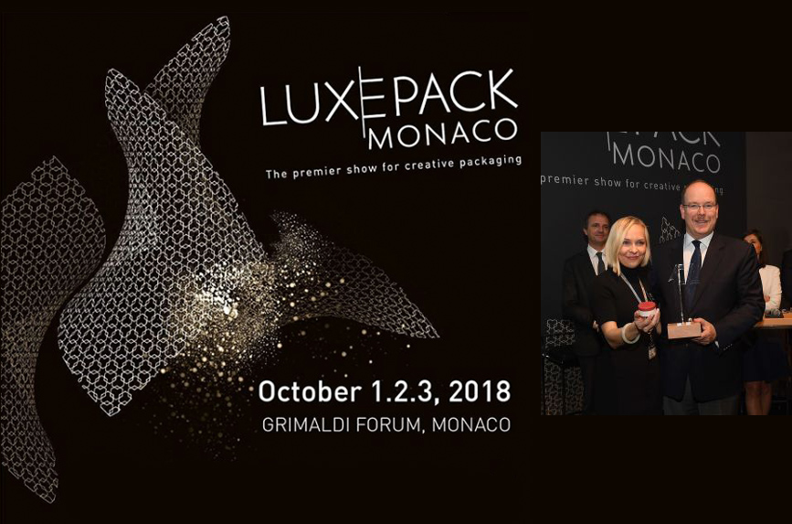Eventos de packaging Lux Pack