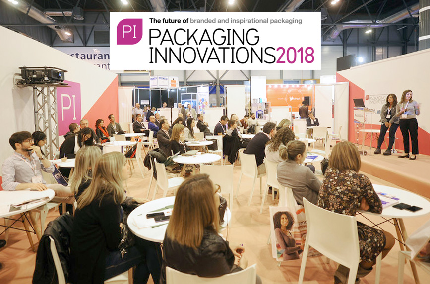 Eventos de packaging Packaging Innovations