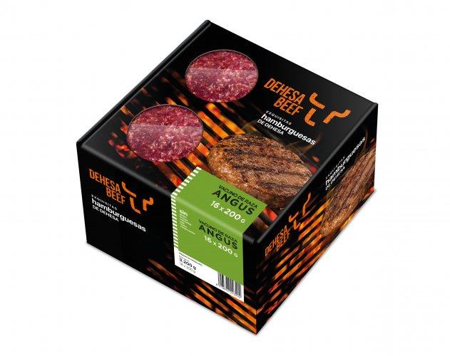 Dehesa Beef Empacke