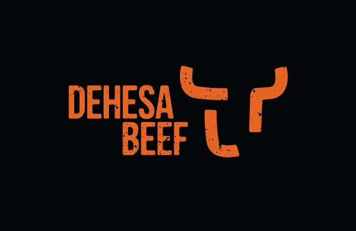 Dehesa Beef logo Empacke