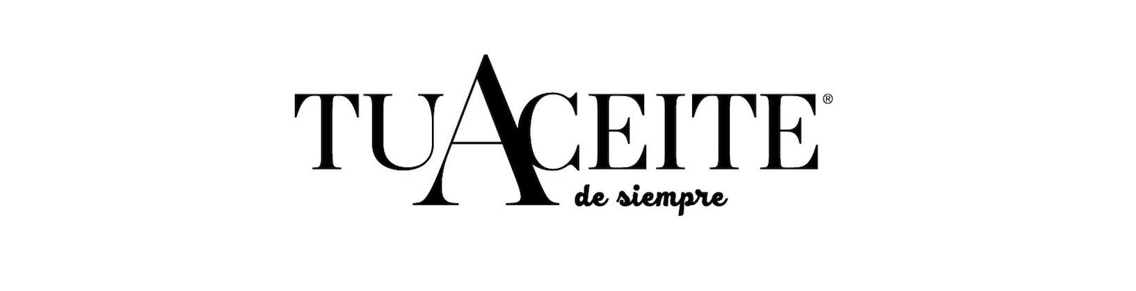 Diseño de marca TuAceite de siempre