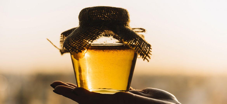 Etiquetado de la miel