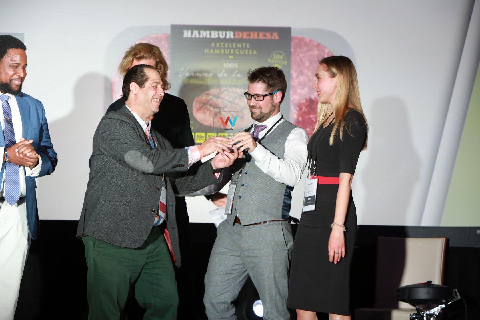 Premio Packaging Innovación Wabel 2019