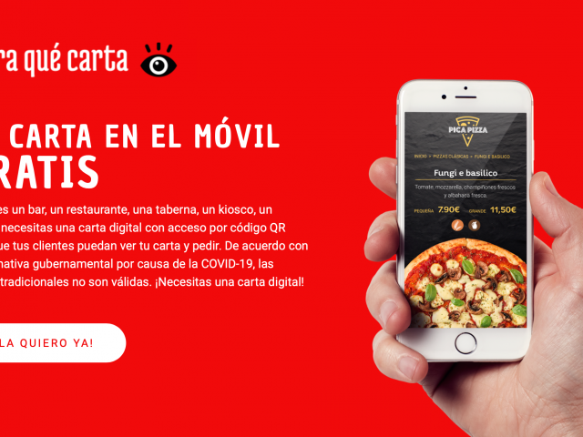carta digital gratis