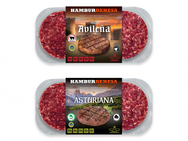packaging de Hamburdehesa